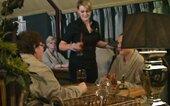 Diner Cadeau Boijl Sauna Het Friese Woud