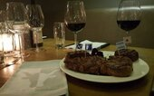 Diner Cadeau Haarlem Steakhouse The Golden Bull