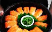 Diner Cadeau Hilversum Sushi Time Hilversum