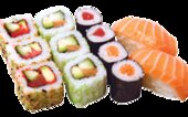 Diner Cadeau Leiden Sushi Time Leiden