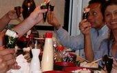Diner Cadeau Amsterdam Sushi Time WTC