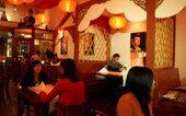 Diner Cadeau Amstelveen Thai from Sky