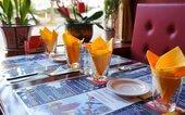 Diner Cadeau Bussum Tong Fong