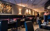 Diner Cadeau Amsterdam Tulip Indian Restaurant