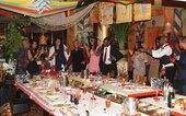 Diner Cadeau Rotterdam Viva Afrika