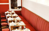 Diner Cadeau Zwolle W Restaurant