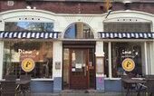Diner Cadeau Tilburg Wereld Eetcafe Pino's
